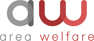 Logo Area Welfare
